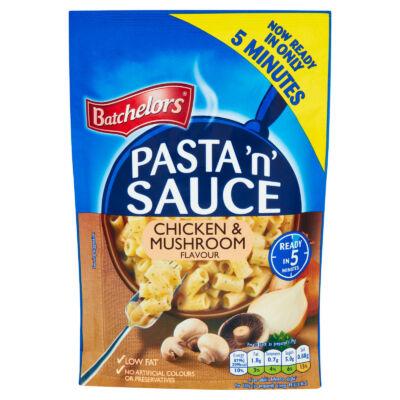 Batchelors Pasta 'n' Sauce Chicken & Mushroom Flavour 99g