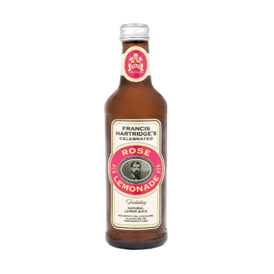 Hartridges Rose Lemonade 330ml