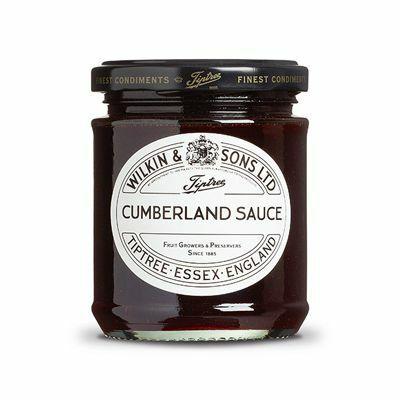 Tiptree Cumberland Sauce 227g