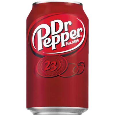 Dr. Pepper [USA] 355ml