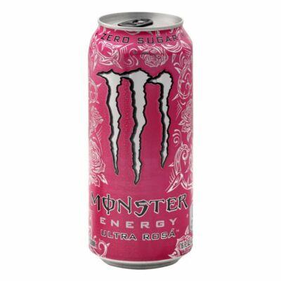 Monster Ultra Rosá [USA] 473ml