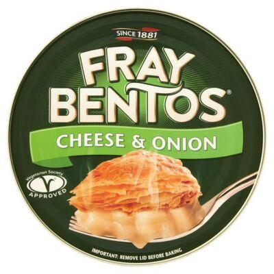 Fray Bentos Cheese & Onion Pie 425g