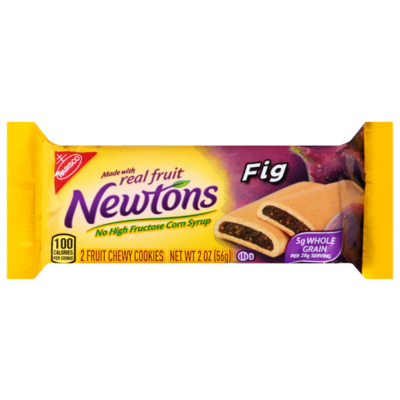 Fig Newtons 56g