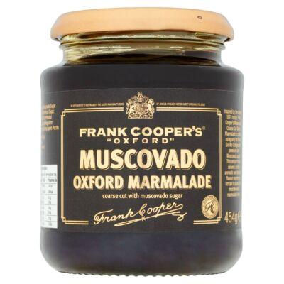 Frank Cooper's Muscovado Oxford Marmalade 454g