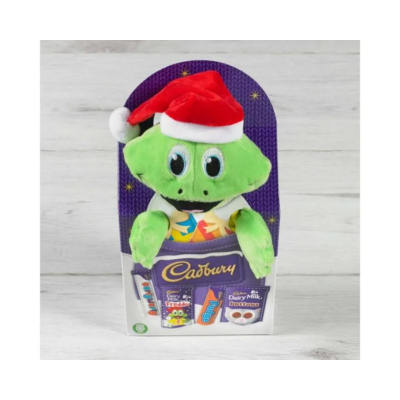 Cadbury Selection Box With Toy (Freddo) 70g