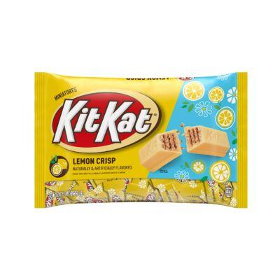 Kit Kat Lemon Crisp Miniatures 241g