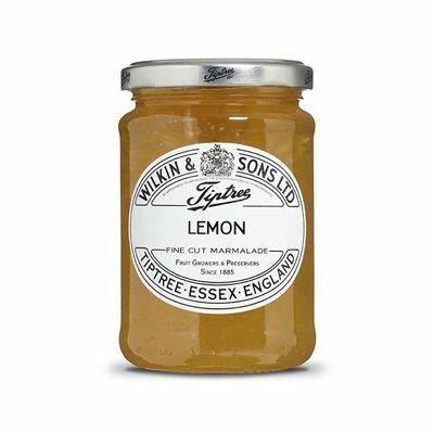 Tiptree Lemon Marmalade 340g