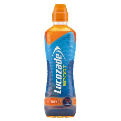 Lucozade Sport Orange 500ml