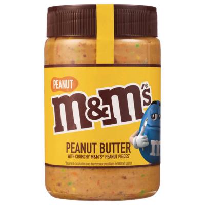 M&M's Peanut Butter Spread 320g