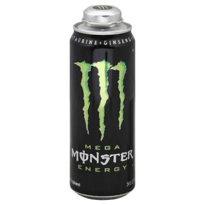Monster Mega Original Big Can [USA] 710ml