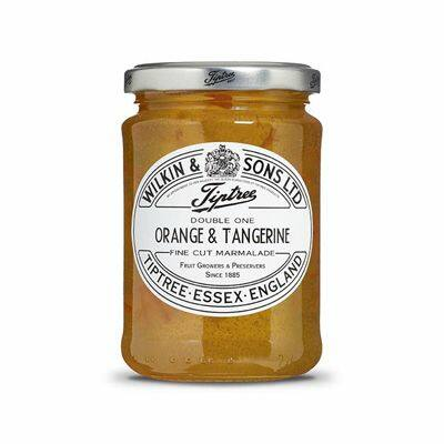 Tiptree  Orange & Tangerine (Narancs és mandarin) Marmalade 454g