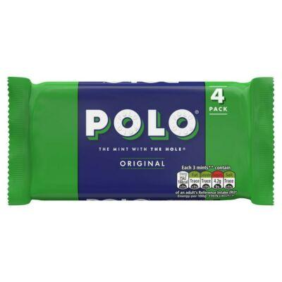 Polo Original Mints 4 pack