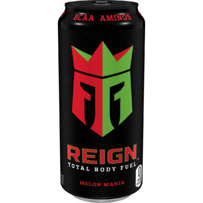 Reign Melon Mania Energy 500ml