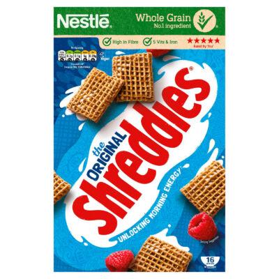 Nestle Shreddies Big Family Pack 675g
