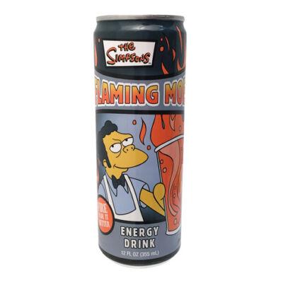 Boston America - Simpsons Flaming Moe Energy Drink [USA] 355ml