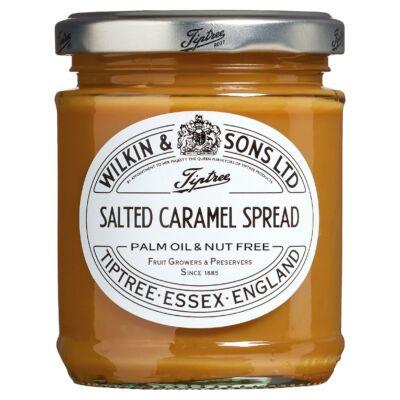 Tiptree Salted Caramel Spread -  Sós karamellás kenhető krém 210g