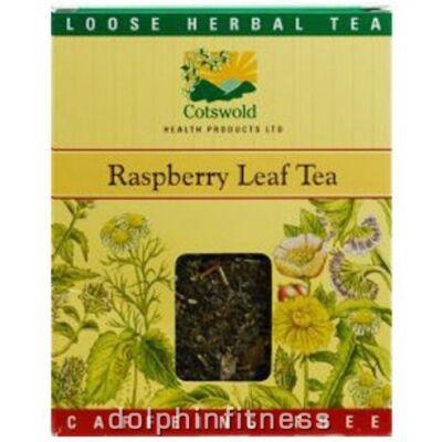 Cotswold Raspberry Leaf (Málnalevél) Tea 100g