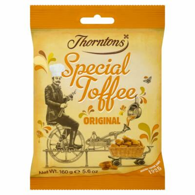 Thorntons Special Toffee 130g