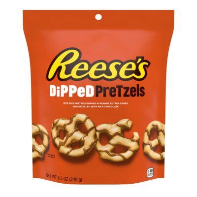 Reese's Peanut Butter Dipped Pretzels [USA] 120g