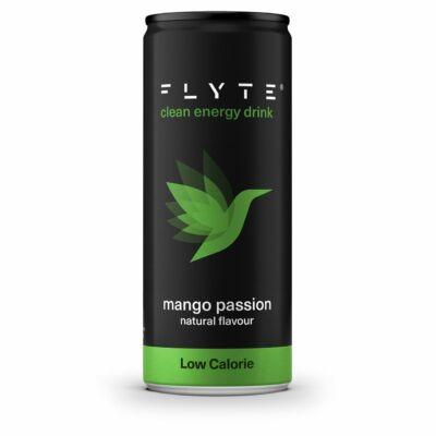 Flyte Mango Passion Energy Drink 250ml