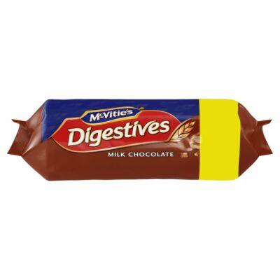 McVitie's Milk Chocolate Digestive Biscuits 316g