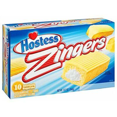 Hostess Vanilla Zingers [USA] 360g