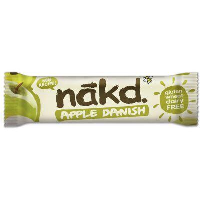 Nakd Apple Danish 35g