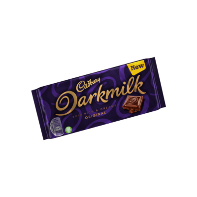 Cadbury Darkmilk Original Bar 85g