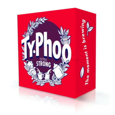 Typhoo Extra Strong 80 db filter