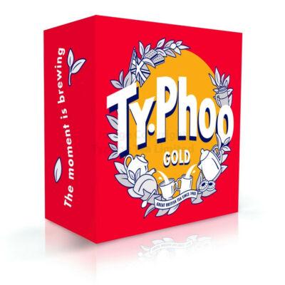 Typhoo Gold - 80 db filter