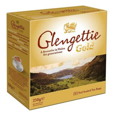 Glengettie Gold Tea - 80 db filter