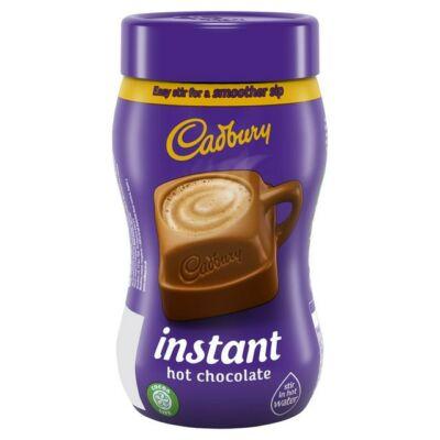 Cadbury Instant Chocolate Break Hot Chocolate Jar 400g