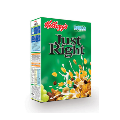 Kellogg's Just Right 500g