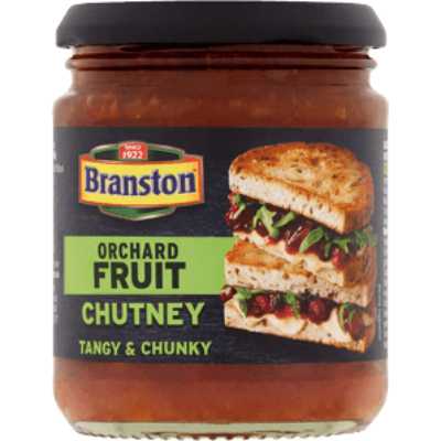 Branston Orchard Fruit Chutney 290g