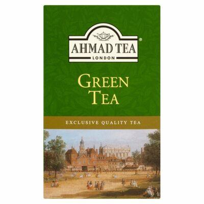 Ahmad Tea  - Green Tea (Szálas zöld tea ) 100g