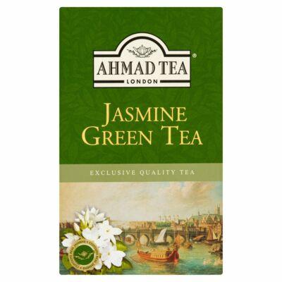 Ahmad Tea  Jasmine Green Tea (Szálas zöld tea jázminnal) 100g