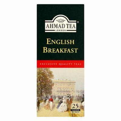 Ahmad Tea - English Breakfast - 25 db filter