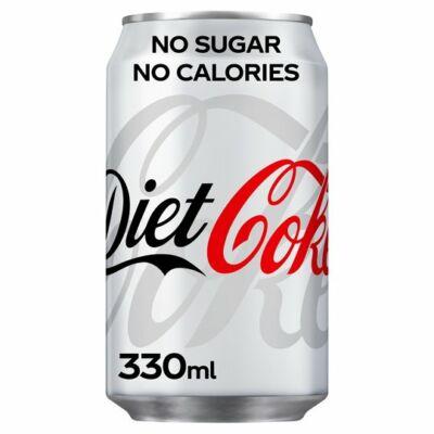 Diet Coke 330ml
