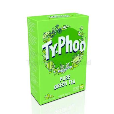 Typhoo Pure Green Tea - 20 teabags