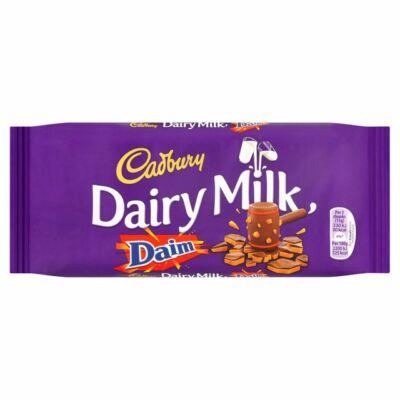 Cadbury Daim 120g