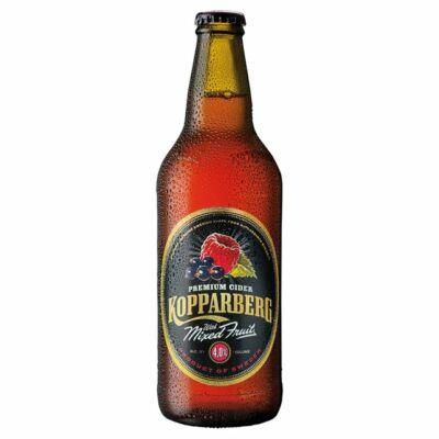 Kopparberg Mixed Fruit Cider 500ml