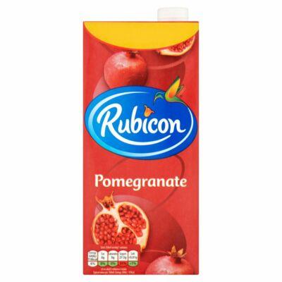 Rubicon Gránátalma Ital - 1 Liter