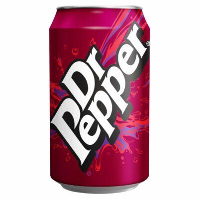Dr Pepper GB 330ml