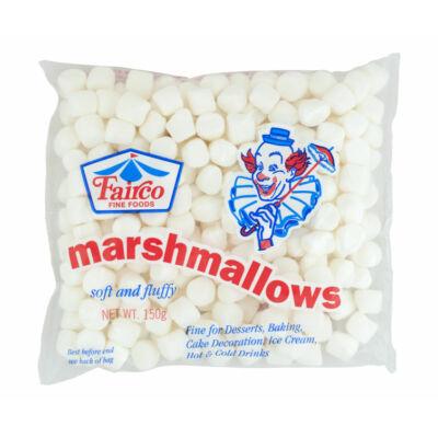 Fairco Mini Marshmallow White 150g