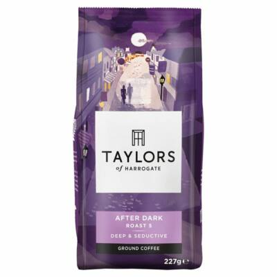 Taylors After Dark Coffee 227g