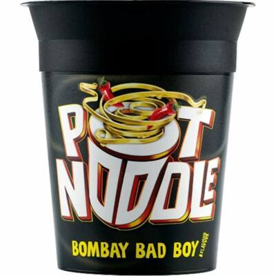Pot Noodle Bombay Bad Boy 90g
