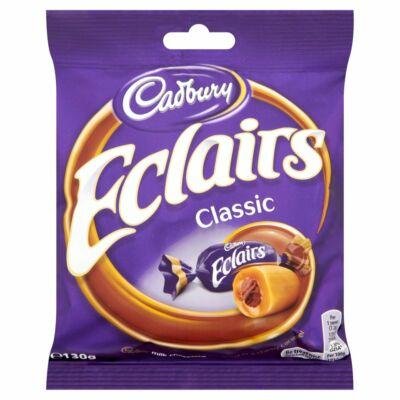Cadbury Chocolate Eclairs 130g