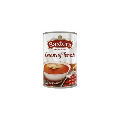 Baxters Cream of Tomato Soup 415g