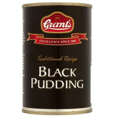 Grant's Black Pudding 286g