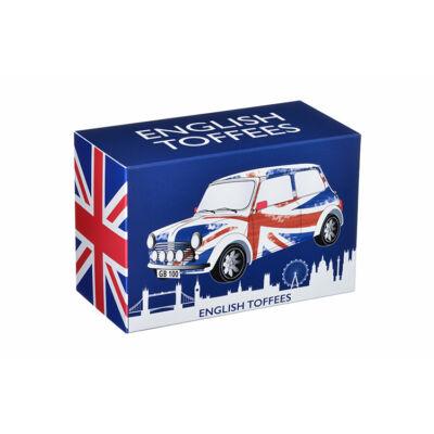 British Heritage Car English Toffees Carton